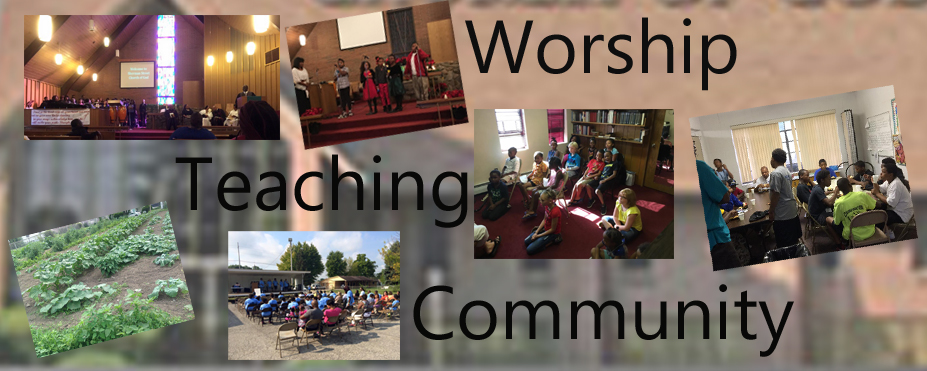 Worship-Teaching-Community one picture 3