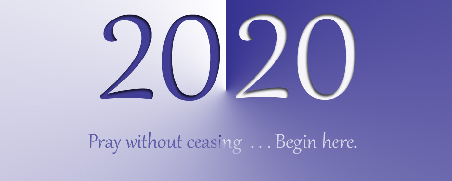 2020- Pray without ceasing copy